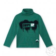 Купить водолазка play today free style, цвет: зеленый ( id 11781700 )