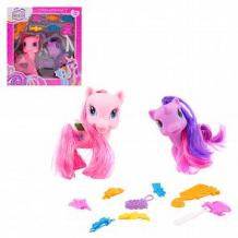 Купить набор игровой игруша пони с аксессуарами ( id 11495254 )