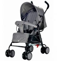 Купить коляска-трость everflo voyage e 850a, цвет: gray ( id 8905687 )