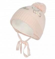 Купить шапка jamiks amanda iv, цвет: розовый ( id 9806913 )