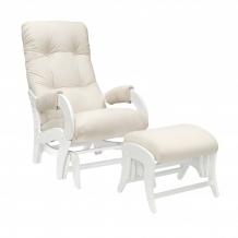 Купить кресло для мамы комфорт комплект milli care молочный дуб