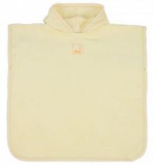 Купить полотенце карапузик, цвет: желтый ( id 9718395 )