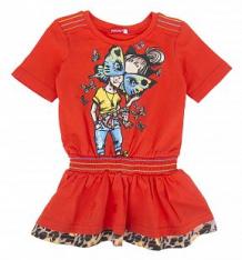Купить платье pelican, цвет: красный ( id 2686712 )