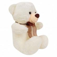 Купить мягкая игрушка игруша медведь с бантом 40 см ( id 12000400 )