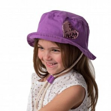 Купить панама hohloon, цвет: фиолетовый ( id 12853708 )