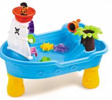Купить toy target набор для игры с песком 12 предметов 44006