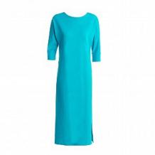 Купить платье gem-kids jaro, цвет: голубой ( id 12088132 )