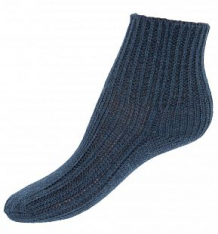 Купить носки журавлик на прогулку, цвет: синий ( id 9984753 )