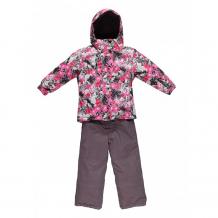 Купить sweet berry комплект для девочки (куртка и полукомбинезон) 834127 834127
