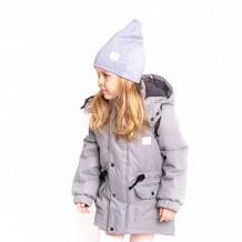 Купить куртка hohloon, цвет: серый ( id 11325392 )