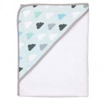Купить bebe jou полотенце с уголком 3010