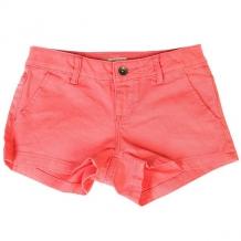 Купить шорты джинсовые детские roxy sunsetclouds sugar coral розовый ( id 1169654 )
