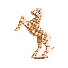 """Купить сборная модель robotime """"лошадь"""" 10028596"""