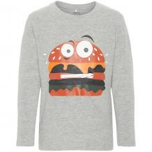 Купить футболка с длинным рукавом name it для мальчика 9645266