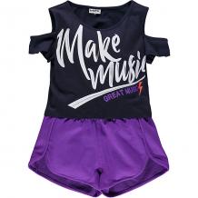 Купить комплект mek: футболка и шорты 10787216