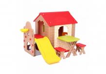 Купить haenim toy детская игровая зона с домиком hn-777 hn-777