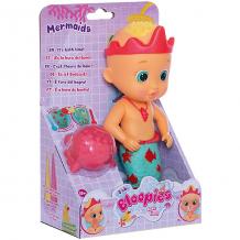Купить кукла-русалочка imc toys bloopies babies коби, 26 см ( id 11502883 )