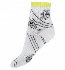 Носки Yo!, цвет: белый ( ID 9816492 )