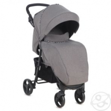 Купить прогулочная коляска corol s-8 bc, цвет: серый ( id 12156226 )