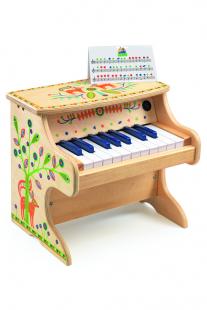 Электронное пианино Djeco ( размер: os ), 10322814