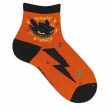Купить носки akos how to train your dragon, цвет: оранжевый ( id 12542614 )