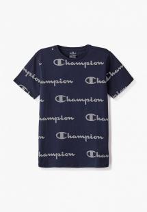 Купить футболка champion ch003ebjimi1inxxl