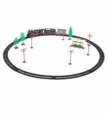Купить игровой набор игруша железная дорога (32 элемента) ( id 9803631 )