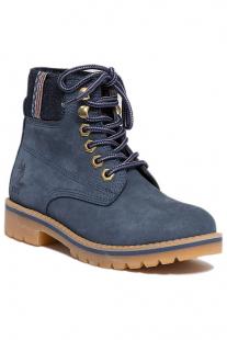 Купить ботинки u.s. polo assn. ( размер: 34 34 ), 8948620