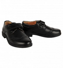 Купить туфли twins, цвет: черный ( id 9523824 )