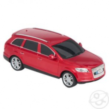 Купить машина на радиоуправлении maxi car maxi car на радиоуправлении audi q7 (красная) ( id 12053962 )