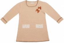 Купить eddy kids платье вязанное для девочки k142619 k142619