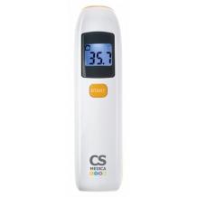 Купить термометр cs medica электронный медицинский инфракрасный kids cs-88 000001208