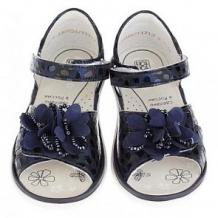 Купить сандалии топ-топ, цвет: синий ( id 11862298 )