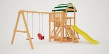 Купить савушка детский игровой комплекс мастер 2 см — 2