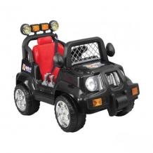 Купить электромобиль pilsan apache 05203/05-203