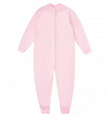 Купить комбинезон чудесные одежки, цвет: розовый ( id 10075965 )
