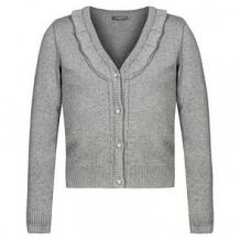 Купить кардиган zattani, цвет: серый ( id 9210955 )