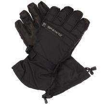 Купить перчатки сноубордические dakine nova glove black черный 1190196