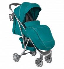 Купить прогулочная коляска corol s-9, цвет: бирюзовый ( id 10235787 )