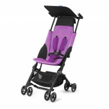 Купить прогулочная коляска gb pockit plus 617000049