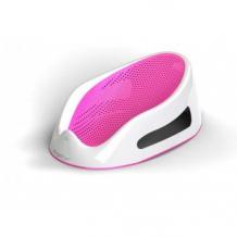 Купить горка для купания детская angelcare, цвет: белый, розовый angelcare 996897817