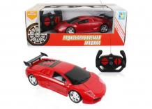 Купить 1 toy спортавто машина на радиоуправлении т138 1:24