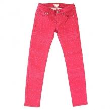 Купить джинсы прямые roxy sea g pant good morning ikat re фиолетовый