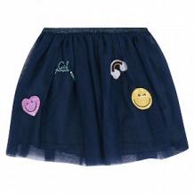 Купить юбка fun time, цвет: синий ( id 10844540 )