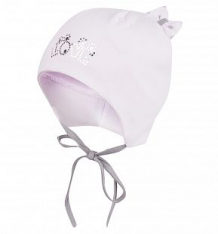 Купить шапка krochetta, цвет: розовый ( id 8307223 )