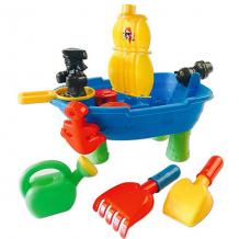 Купить игровой набор для пляжа devik toys, 14 предметов ( id 15613358 )