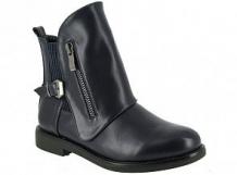 Купить ботинки kenka, цвет: синий ( id 11515612 )