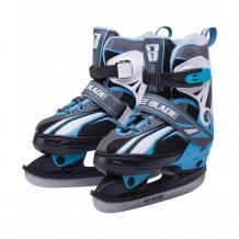 Купить ice blade коньки-ролики раздвижные mission ут-00013049