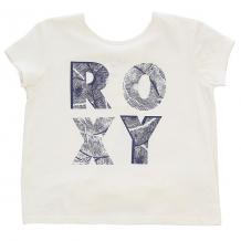 Купить футболка детская roxy sunshineleaves marshmallow белый ( id 1194402 )