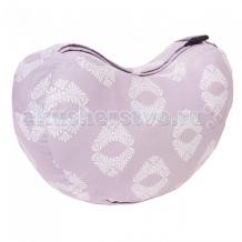 Купить bebe au lait подушка для кормления vienna pbbvn